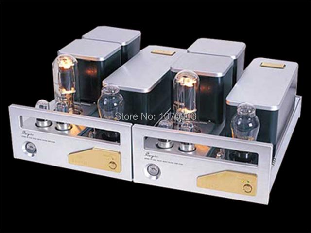 Cayin 9084D Hallo-end Mono verstärker Referenz Mono röhrenverstärker 300B push 845 klasse A push-pull verstärker (paar)