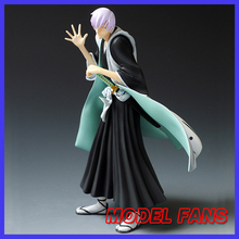 MODEL FANS IN STOCK AFORCE 22cm BLEACH Ichimaru GK resin made figure for Collection