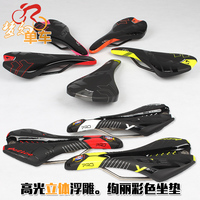 MTB Mountain Road Bike Bicycle Seat Road Seat Saddle K10 M30 Ultra Light High Quality PU