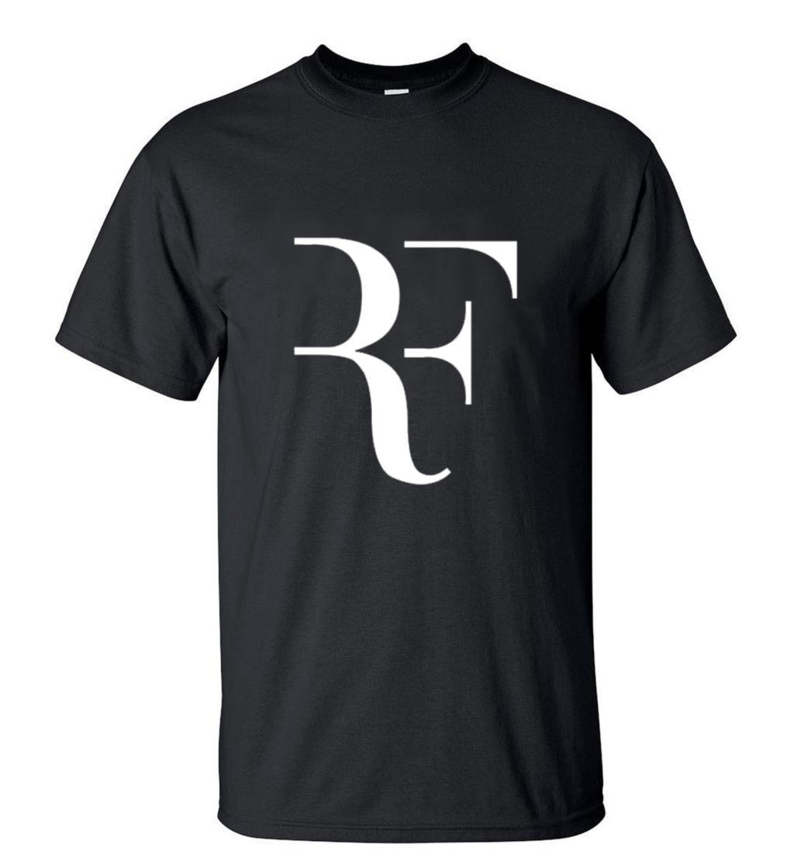 Summer Fashion Rf T Shirt T Shirt Mens Roger