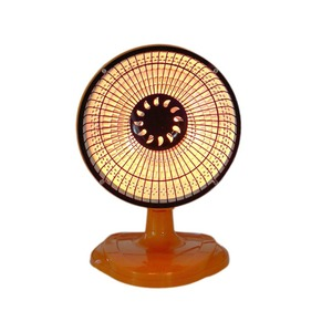 Electric Heater Shake Head Min