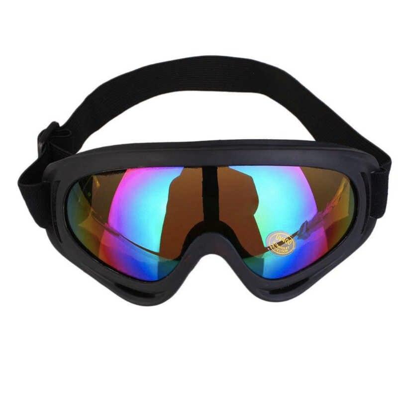 Военные очки, мото, пуленепробиваемые, армейские солнцезащитные очки, охотничьи, стрельба, Воздушный пистолет, CS, военные игры, велосипедные, мотоциклетные очки, для спорта на открытом воздухе
