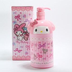 Image 2 - Plastic ornaments decorative children toys Shower gel bottle bottling bottle hand sanitizer bottle WJ01
