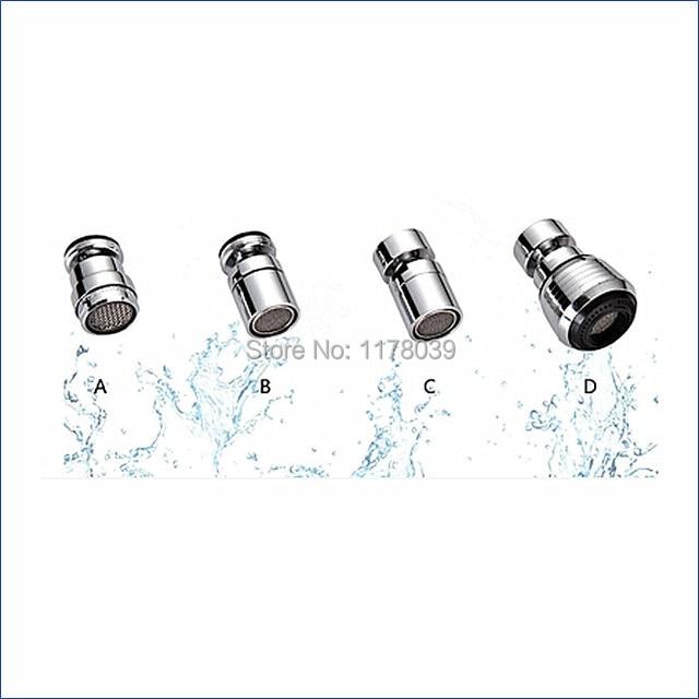 Beau Aerating Shower Head,aerator Water Tap,Basin Taps Bubbler,Kitchen Faucet  Bubbler,