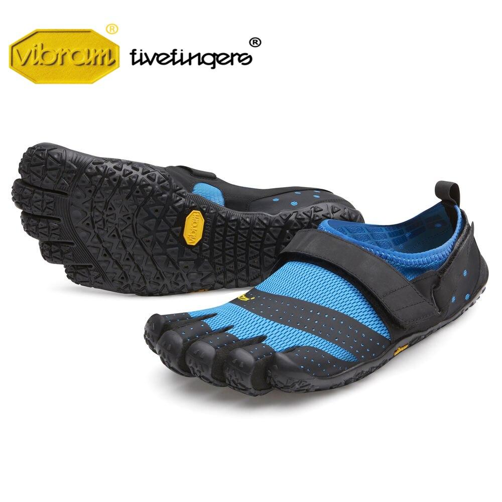 Vibram Fivefingers WaterSports Surf Kayak Men's Barefoot Five Fingers V  Aqua Five Toe 19M7301 Amphibious Drainage Water Shoes|Water Sports Shoes| -  AliExpress