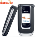 Unlocked 6131 Original Mobile phone Nokia 6131 Cheap GSM Camera FM Bluetooth Good Quality Phone