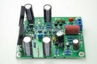 2PCS L7 300W+300W 4ohm Class AB IRFP240 IRFP9240 Amplifier Board