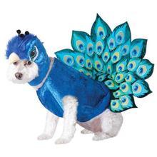 Костюм для домашних животных в стиле павлина; одежда для костюмированной вечеринки для собак; кошачьи шапки; накидка; комплект из 2 предметов; товары для собак