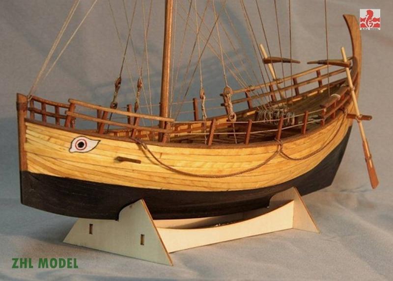 ZHL Kyrenia model ship ZHL Kyrenia model ship