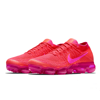 NIKE Air VaporMax New Arrival 2018 AIR MAX Unisex Running Shoes Footwear Super Light Comfortable Sneakers For Men & Women Shoes 1