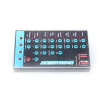 F17839 Hobbywing ESC Programming LED Program Card For RC Toy Car