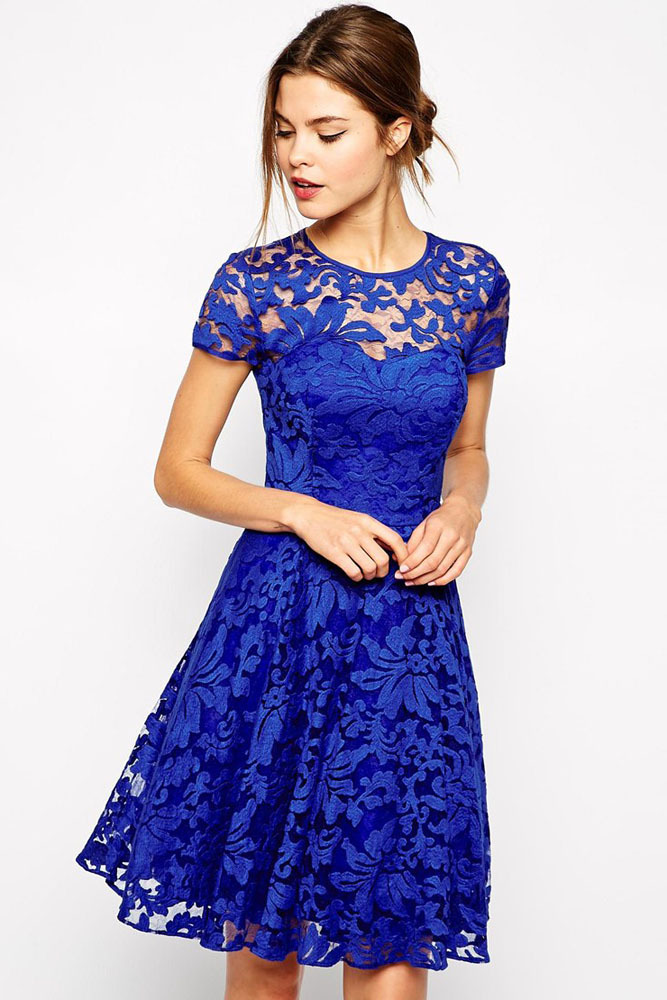 Compare Prices on Royal Blue Clothes- Online Shopping/Buy Low ...