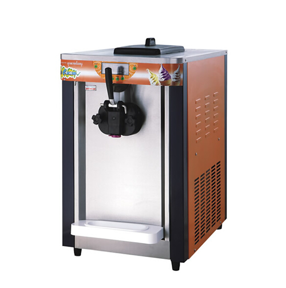 12-16L/H Desktop Ice cream machine, electric commercial soft ice cream maker for slae12-16L/H Desktop Ice cream machine, electric commercial soft ice cream maker for slae