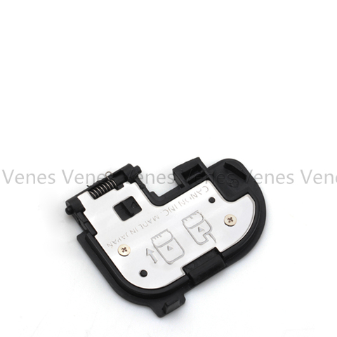 Battery Door Cover Lid Cap Replacement Part suit For Canon EOS 7D Digital Camera Repair Multan