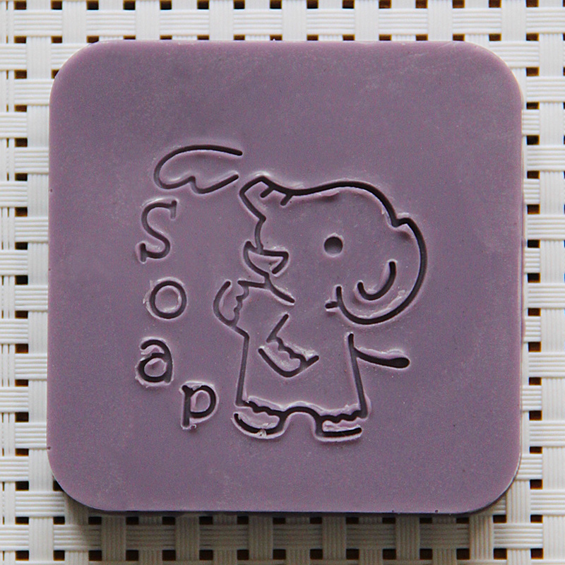 2016 free shipping natural handmade acrylic soap seal stamp mold chapter mini diy elephant patterns organic glass 4X4cm 0116 2016 free shipping natural handmade acrylic soap seal stamp mold chapter mini diy natural patterns organic glass 4x4cm 0099