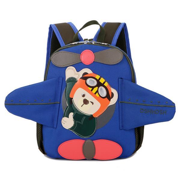 Aufrichtig Cartoon Kinder Kindergarten Rucksack Kinder Schule Taschen Für Jungen Mädchen Vorschule Buch Kindergarten Baby Tasche Satchel Mochila Infantil