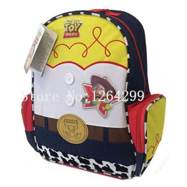 Niñas mochila bolsas niños moda bolsa de para y Nueva Story el Jessie Toy colegio Mochilas RwTnqxgBf