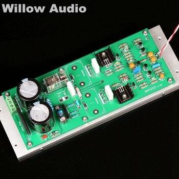Assembeld Mono NA-2 Power Amplifier Board Base On Naim NAP200 Amp 75W Mono Board