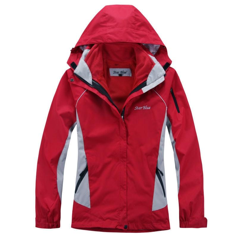 Popular Weather Jackets Women-Buy Cheap Weather Jackets Women lots ...