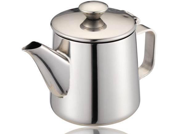 10 Oz Stainless Steel Tea Milk Cup Latte Jug With Lid Foam Espresso Coffee Bottle