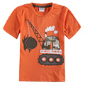boys orange t shirts,kids clothes,cartoon boys children t shirts,clothing for boys,t-shirts for boy,children baby enfant