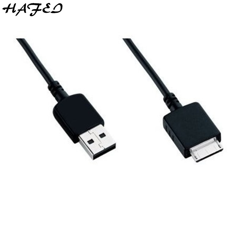 HAFEI USB cable data pour for Sony Walkman NW/NWZ type WMC-NW20MU WMC-NW20-MU WMCNW20MU полотенца philippus полотенце laura 50х90 см 6 шт