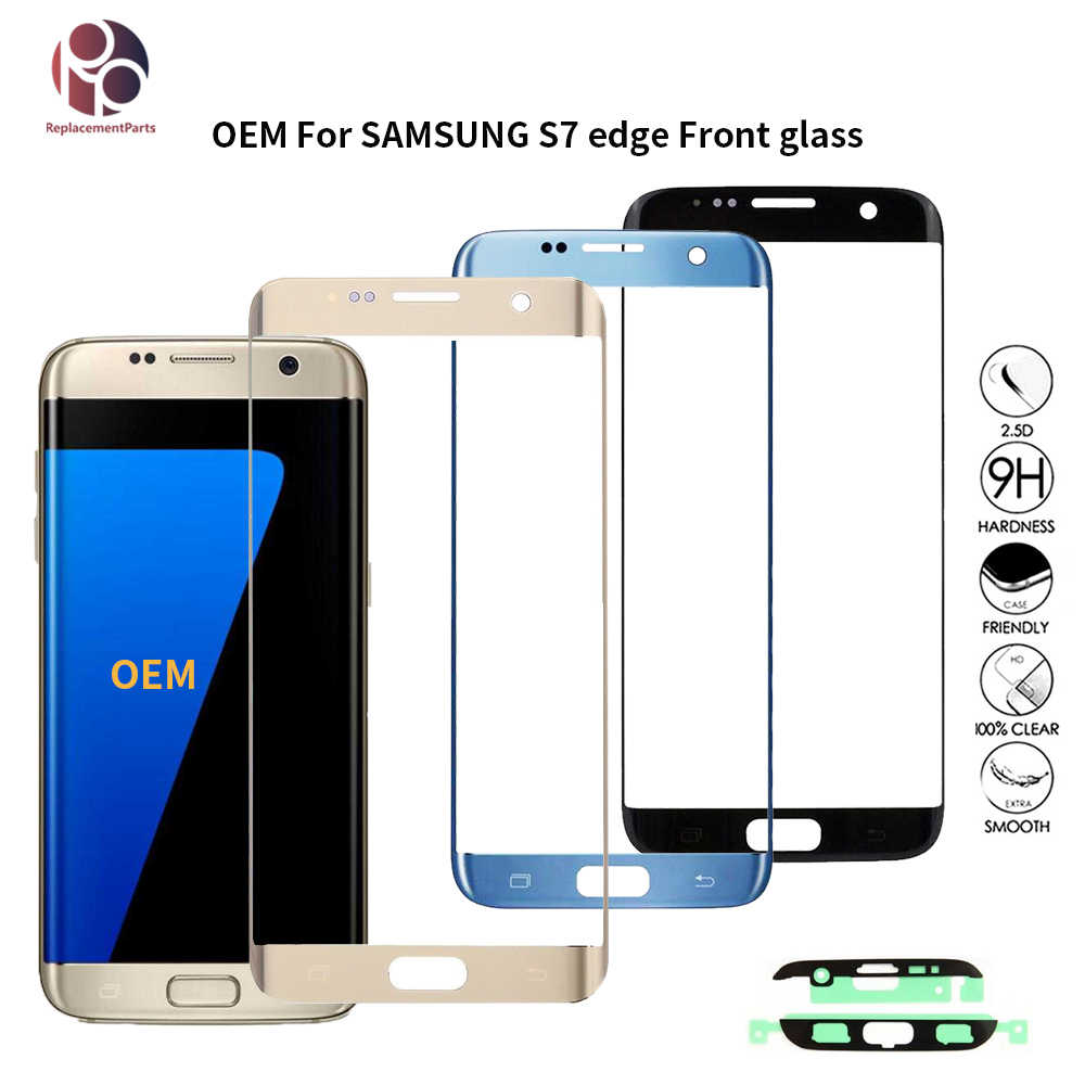 ea8694d7d8b 100% OEM LCD Touch Screen Panel Replacement for 5.5'' Samsung Galaxy S7 edge