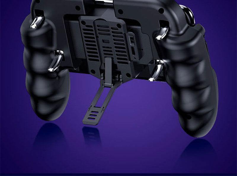Controlador PUBG gatillo de juego móvil 15