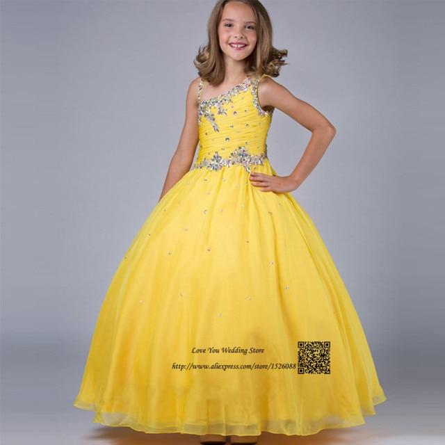 Spring Ball Dresses