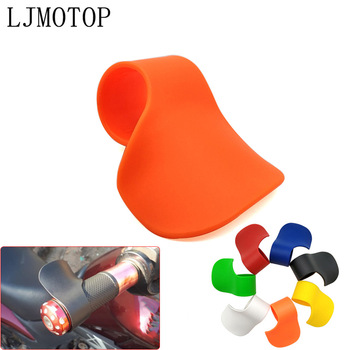 For HONDA CRF450R CRF250X CRF450X CRF 450R 250X 450X Motorcycle Throttle Assist Wrist Rest Cruise Control grips Accessories image