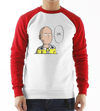 One Punch Man Oppai Sweater