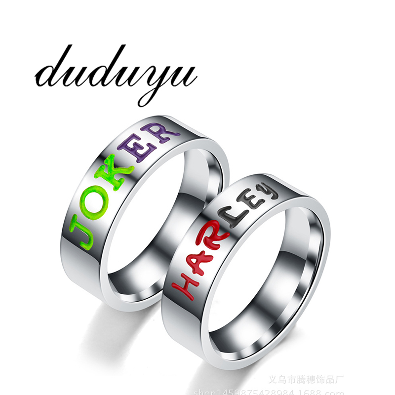 5e5dbd5140 top 10 most popular joker ring for men ideas and get free shipping ...