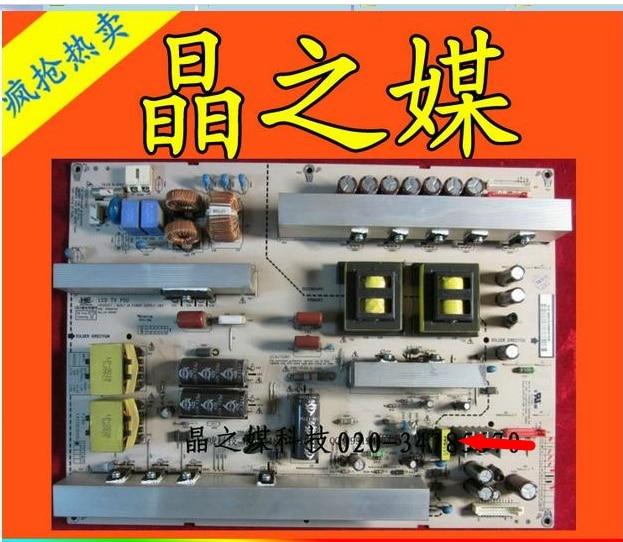 Original connect board connect wtih POWER supply board 55lh45yd 55lh5oyd lgp5255-09p EAY5858410 T-CON connect board