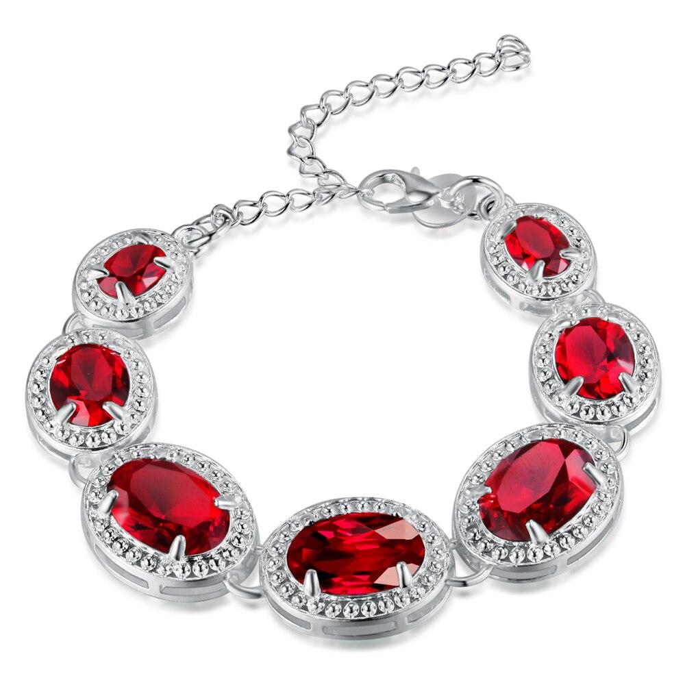 2016 new silver crystal wedding bracelet luxury crystal for Bracelet for wedding dress