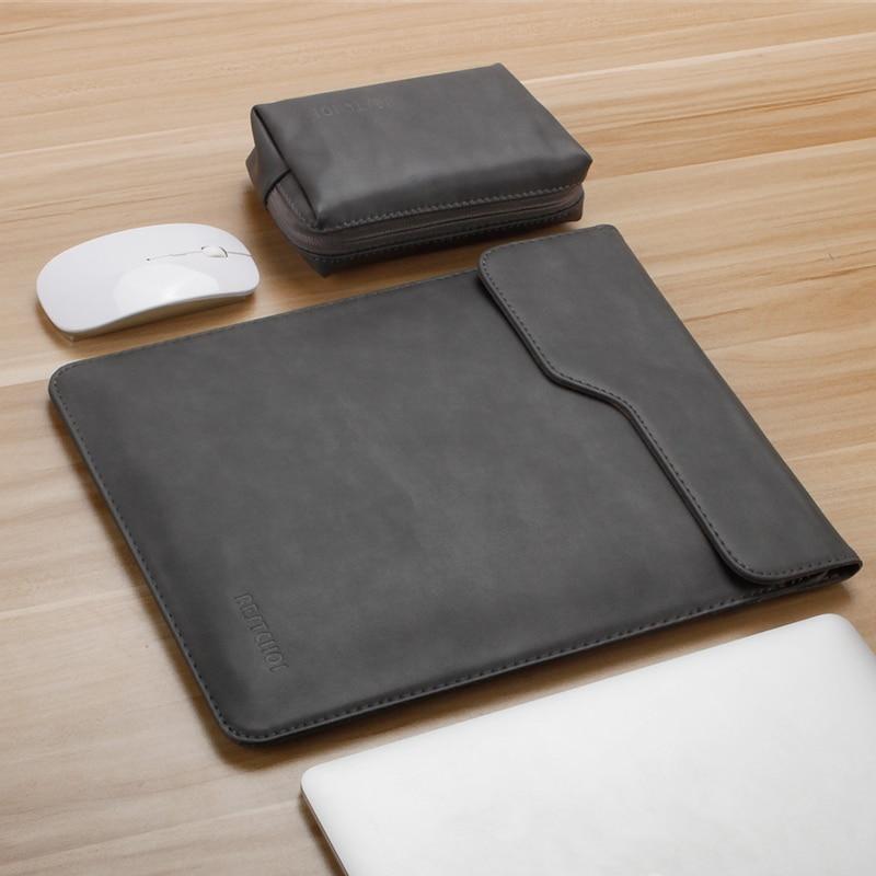 Casual Laptop Sleeve 13 15.4 inch for Dell Asus Hp Samsung Toshiba Lenovo 13.3 Laptop Bag Women Men Laptop Case 14 Latop tas