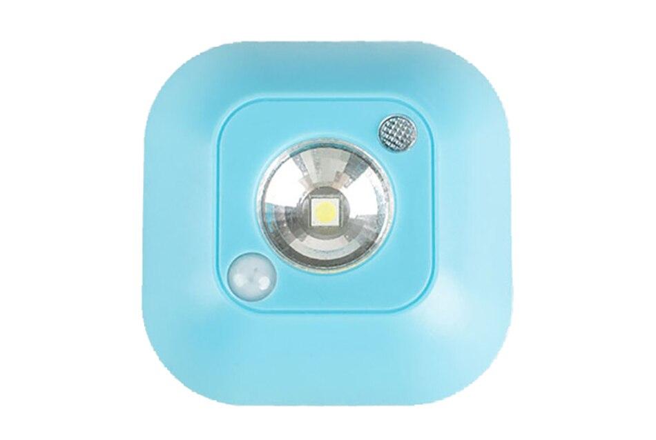 Motion Sensor Light 5