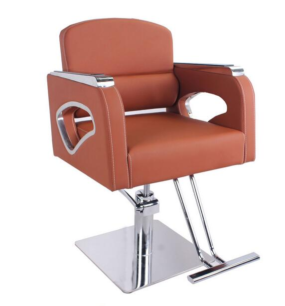 Dedicated high end fashion haircut salon treatment salon chair barber chair stool rotating lift chair 976-in Barber Chairs from Furniture on Aliexpress.com ...  sc 1 st  AliExpress.com & Dedicated high end fashion haircut salon treatment salon chair ...