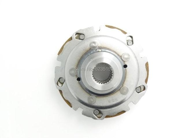 NEW HISUN700cc 500cc UTV ATV WET CLUTCH SHOE 500cc 700cc HiSUN MASSIMO MENARDS QLINK SUPERMACH
