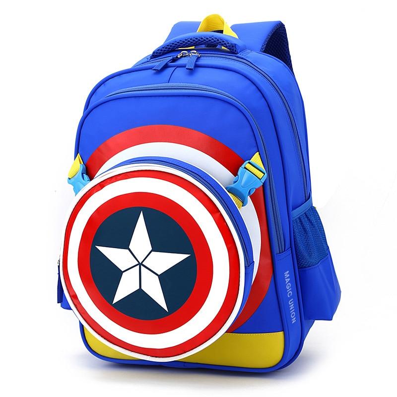 MAGIC UNION Large School Bags for Boys Girls Children ...