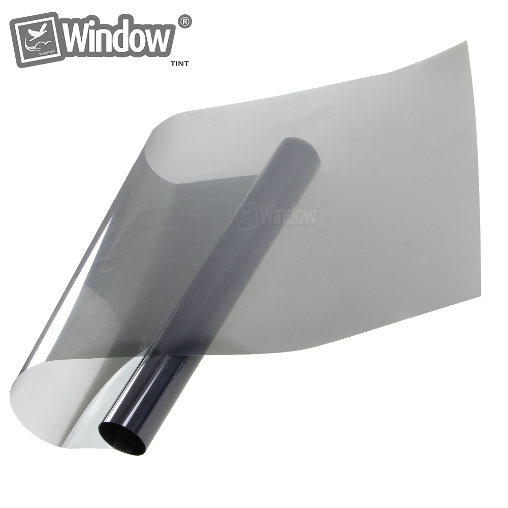 35% Automotive Window Film Black Ceramic Car window Films 5feet x 100feet