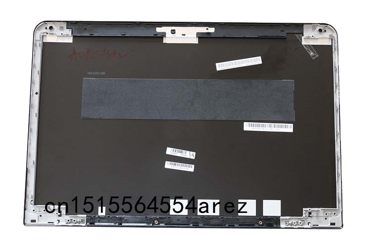 New laptop Lenovo ThinkPad S531 S540 LCD rear back cover case/The LCD Rear cover FRU 04X1675 new original for lenovo thinkpad yoga 260 bottom base cover lower case black 00ht414 01ax900