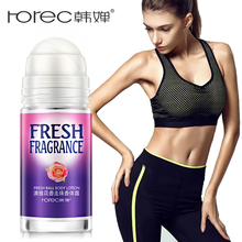 ROREC Body Antiperspirant Deodorant Natural Crystal Stick Antiperspirant Stick Anti Sweat Deodorant Underarm Removal for Women vichy antiperspirant deodorant 48