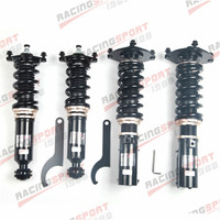 32 Step Coilovers Lowering Suspension kit For Mitsubishi Eclipse/ talon 1G 90 94