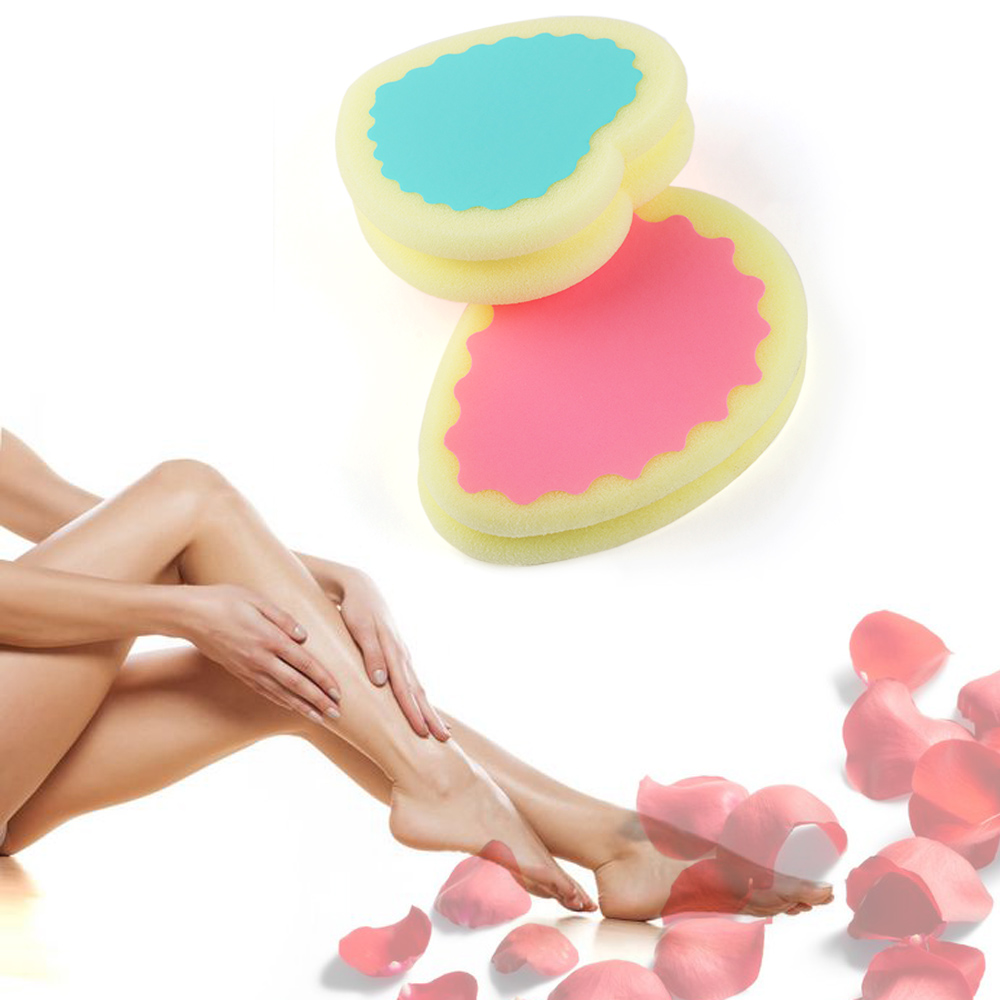 Beauty & Health 1pcs Magic Painless Hair Removal Sponge Pad Leg Arm Hair Remover Effective Body Treatments Scrubs Bodys Treatment
