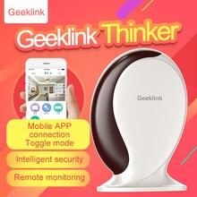 2019 Time Limited Thinker Universal สำหรับ Intelligente Controller Router + IR RF WiFi Schakelaar Geeklink Denker สมาร์ท Domotica