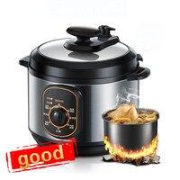 Electric Pressure Cookers pressure cooker mini small rice 4L