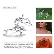 Tardoo Silver Hook Earrings