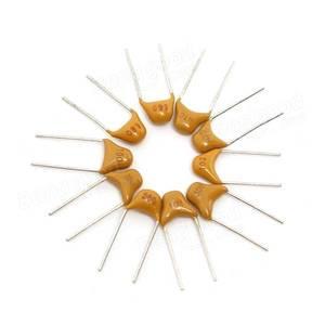 Image 2 - 300 uds valor 10 50V 10pF a 100nF de cerámica multicapa juego de selección de condensador