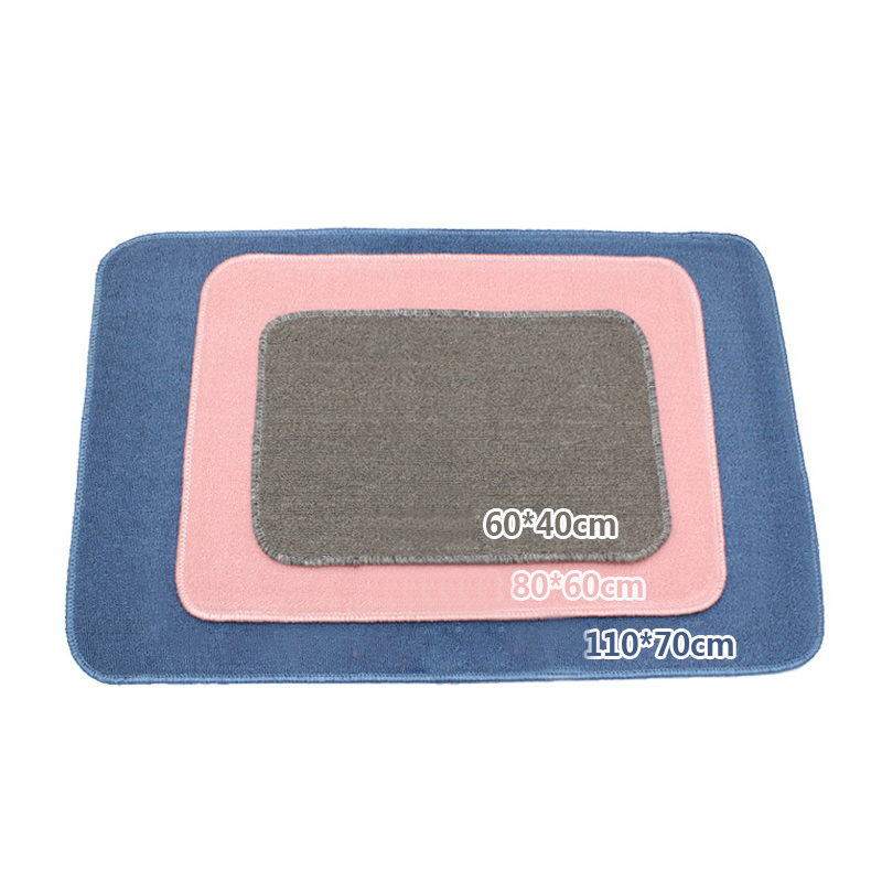 Купить с кэшбэком Montessori Children's Professional Edition Montessori Work Blanket Life Aid Kindergarten Early Learning Carpet Children's Creepi