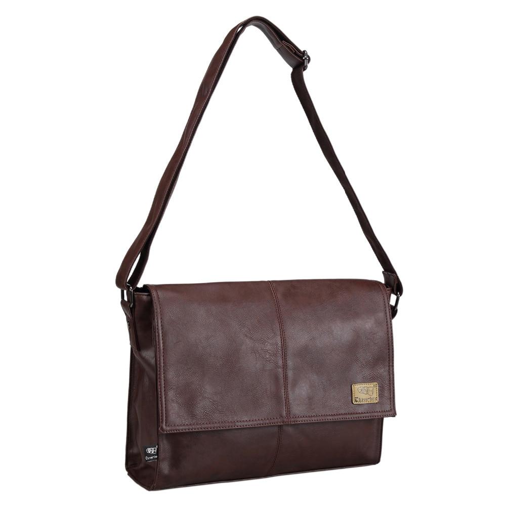 laptop bolsas estilo homensageiro de Shoulder Strap Longest Size : 135 CM